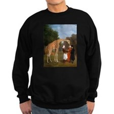 The Nubian Giraffe Sweatshirt