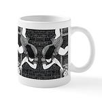 Free Fall Mug