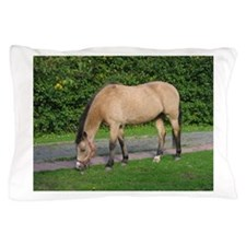 New Forest Pony Pillow Case