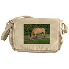 New Forest Pony Messenger Bag