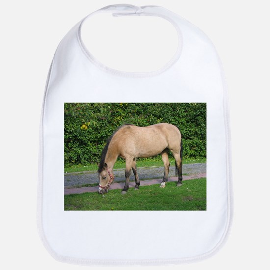 New Forest Pony Bib