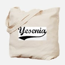 Vintage: Yesenia Tote Bag