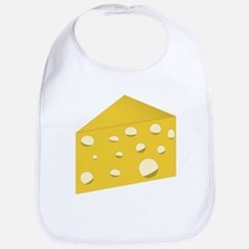 Swiss Cheese Bib