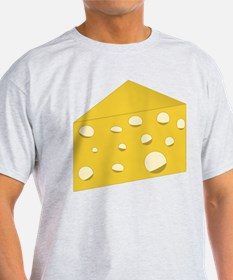 Swiss Cheese T-Shirt