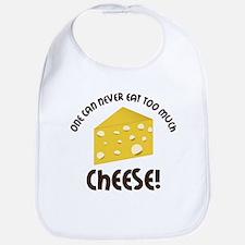 Cheese Bib