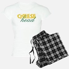 Cheese Head Pajamas