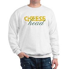 Cheese Head Sweatshirt