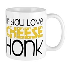 Love Cheese Mug