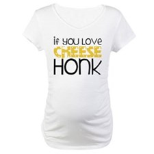 Love Cheese Shirt