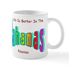Better In the Bahamas Mug