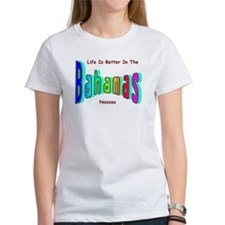 Better In the Bahamas Tee