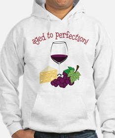 Aged To Perfection Hoodie