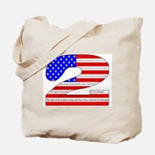 Keep our rights Tote Bag