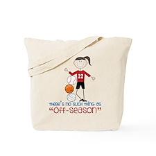 Off Season Tote Bag