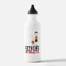 Extreme Athlete Water Bottle
