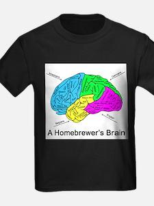 A Homebrewer's Brain T