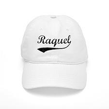 Vintage: Raquel Baseball Cap