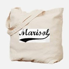 Vintage: Marisol Tote Bag