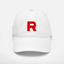 Team Rocket Baseball Baseball Cap