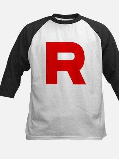 Team Rocket Kids Baseball Jersey