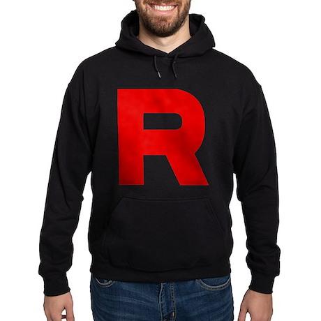 Team Rocket Hoodie (dark)