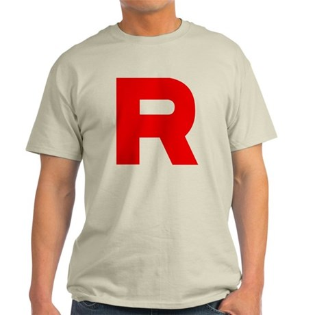 Team Rocket Light T-Shirt