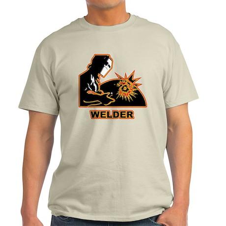 The Welder Light T-Shirt