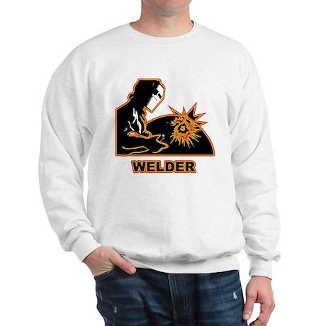 The Welder Sweatshirt