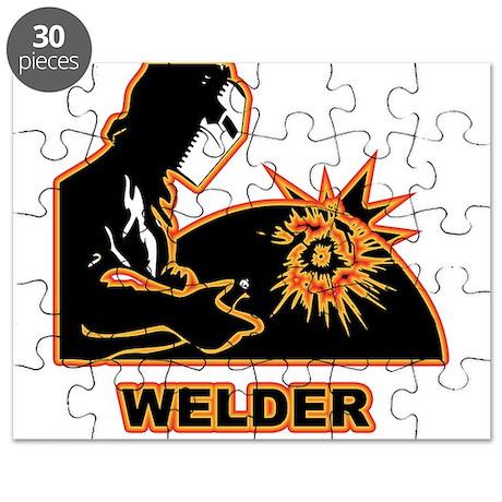 The Welder Puzzle