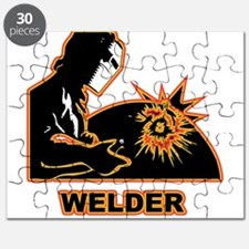 The Welder Puzzle
