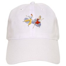 Lindy Baseball Cap