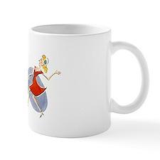 Lindy Mug