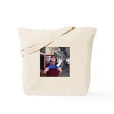 Joseph Moore Tote Bag