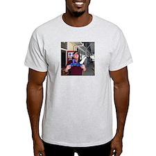 Joseph Moore T-Shirt