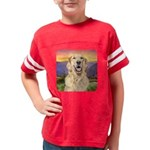 Golden Meadow Youth Football Shirt