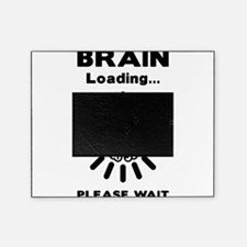 Brain loading Picture Frame