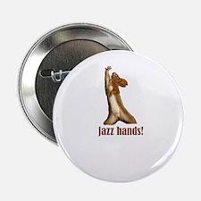 """Jazz Hands dancing Squirrel dance number 2.25"""" But"""