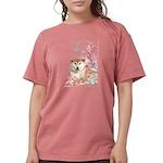 blossom.png Womens Comfort Colors Shirt