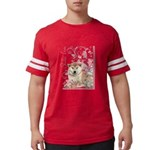 blossom.png Mens Football Shirt