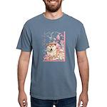 blossom.png Mens Comfort Colors Shirt