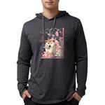 blossom.png Mens Hooded Shirt