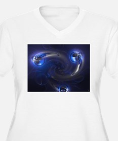 Protons; twirl don't They? T-Shirt