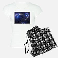 Protons; twirl don't They? Pajamas