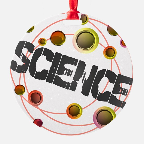 Science Ornament