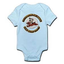 AAC - 325th Bomb Squadron,92nd Bomb Group Onesie