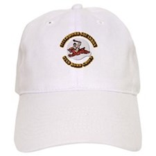 AAC - 325th Bomb Squadron,92nd Bomb Group Baseball Cap