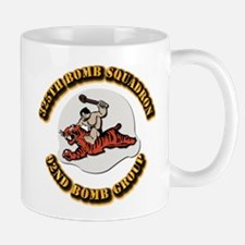 AAC - 325th Bomb Squadron,92nd Bomb Group Mug