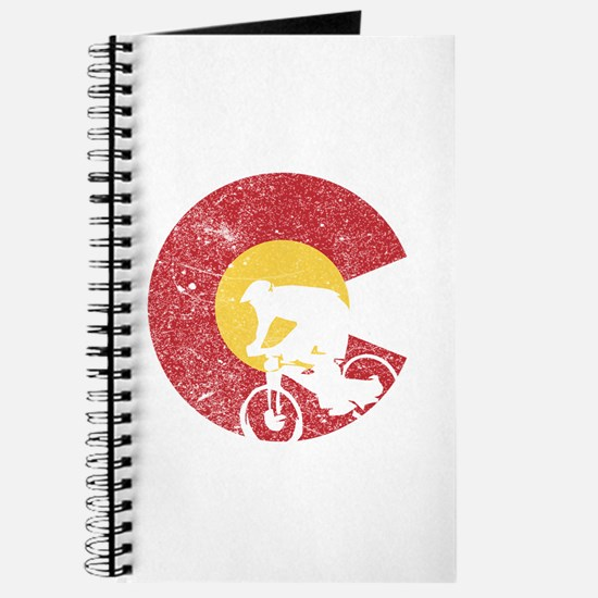 Mountain Bike Colorado Journal