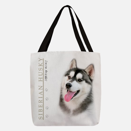 portrait.png Polyester Tote Bag