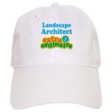 Landscape Architect Extraordinaire Baseball Cap